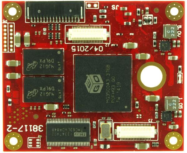 E10 compact encoder (LVDS) – Auvidea