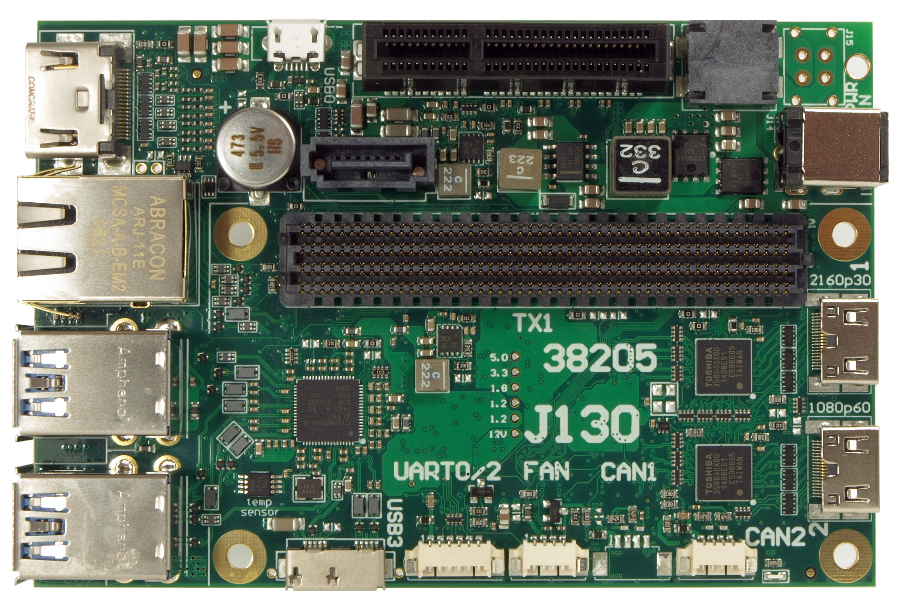 Auvidea Audio Video Media Integrated Circuit Wikipedia Photos And Videos J130 Carrier Board For The Jetson Tx1