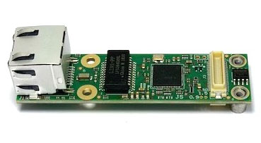 compact PCIe GbE module with i210
