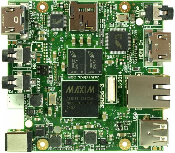 E110 H 264 HDMI Encoder/Decoder