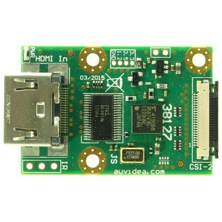B102 HDMI to CSI-2 bridge