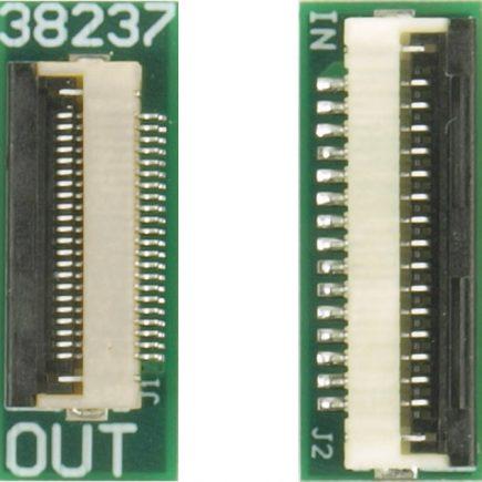 38237 22pin to 15pin adapter