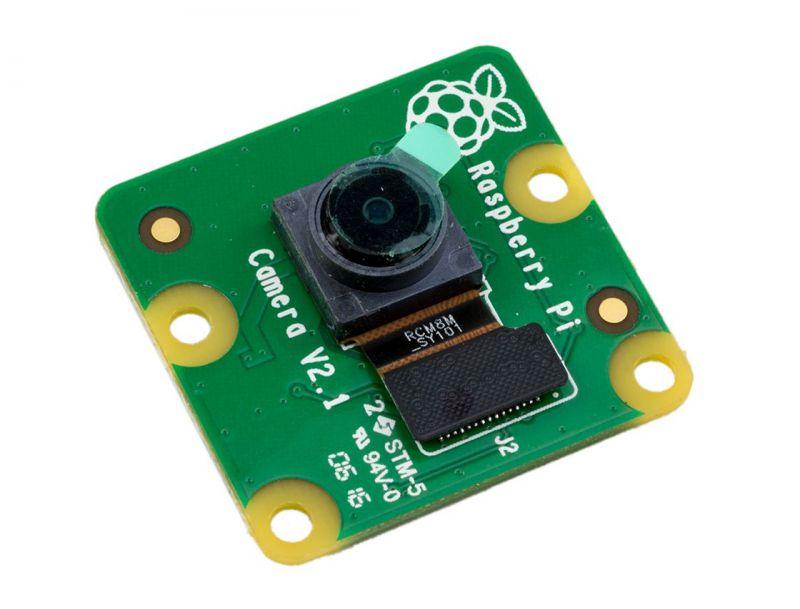 Raspberry Pi Camera V21 Auvidea