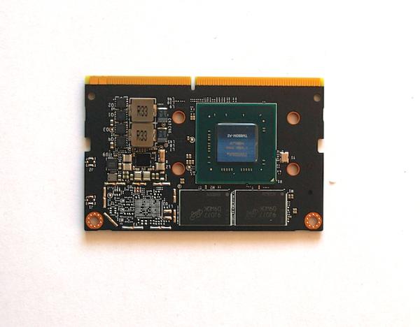 NVIDIA® Jetson Nano™ Production Version